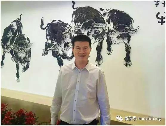 喜訊?。?!南商農科公司董事長兼總經理曹沛當選河南省人大代表!